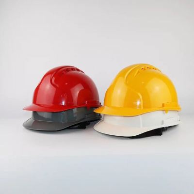 Construction Custom Helmet Industrial Safety Hard Hats