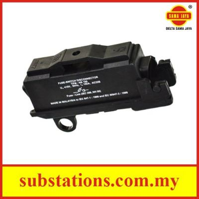 LV Fuse Switch Disconnector 160A