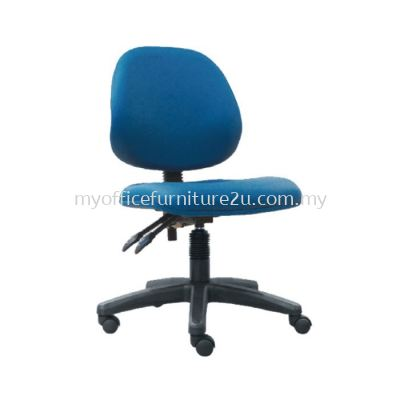 T429HA Typist Chair Pu Leather