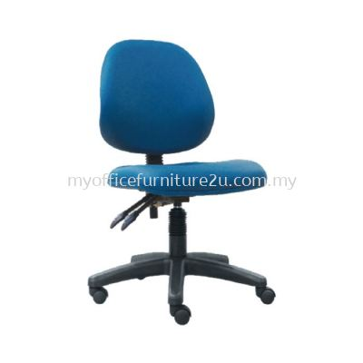 T430H Typist Chair Pu Leather