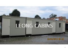 40' Cabin