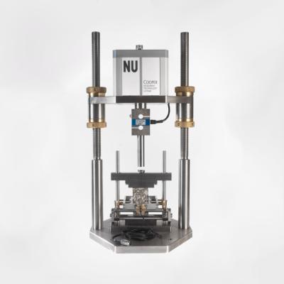 Servo- Pneumatic Universal Testing Machine