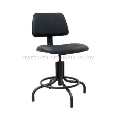 T440 Typist Production Chair Pu Leather