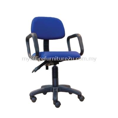 T413HA Typist Chair Fabric