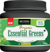 MH Food Organic Essential Greens+  SUPPLEMENTS