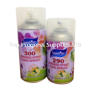 Scent Pur 300 Metered Spray 300ml (T)