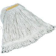 D111-06 Super Stitch® Cotton Looped End Wet Mop