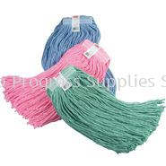 F131 Synthetic Blend Mop