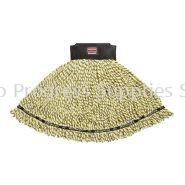 1924808 Maximizer Microfiber Mop Large Yellow