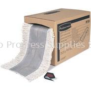M150 Cut to Length Dust Mop