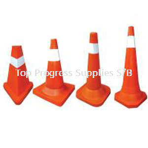 TRAFFIC SAFETY PRODUCTS - TRAFFIC CONES
