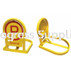 ADJUSTABLE RESERVED PARKING STAND SAFETY PRODUCTS