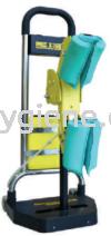 IMEC X36B ESCALATOR HAND RAIL MACHINE SPECIALITY MACHINE Cleaning Machine