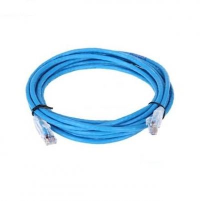 10FT CAT5E PATCH CORD - A