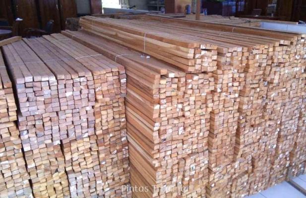 Mixed Wood / Mixed Keruing