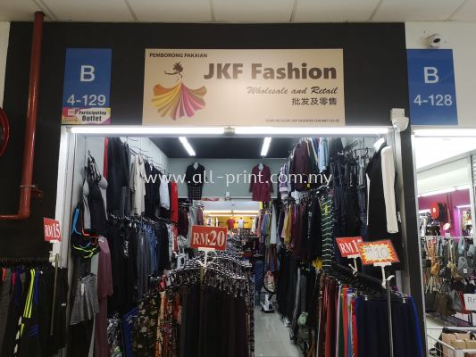 jkf gm klang- pp holow board