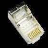 HING-TECH CAT6 FTP MODULAR PLUG Modular Plug RJ45 Networking Products