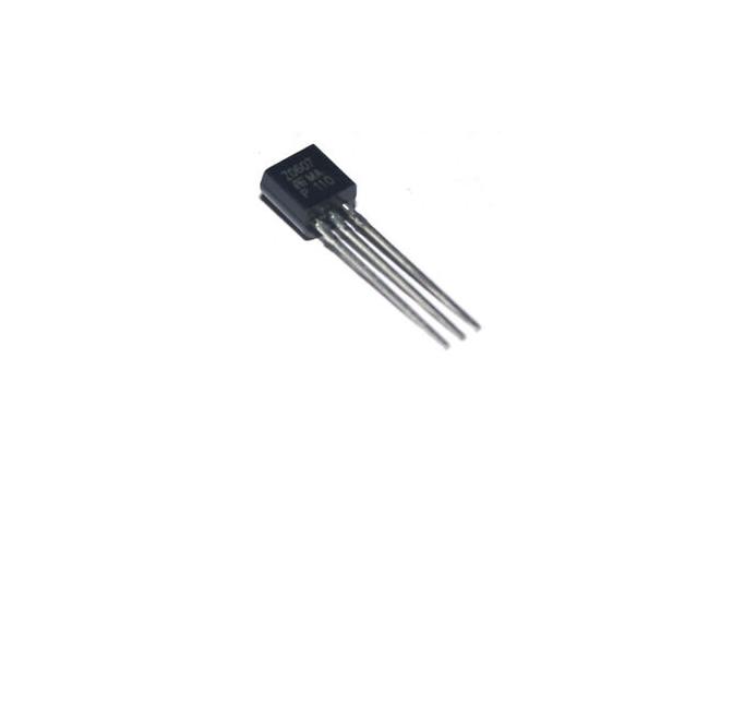 UTC - Z00607 0.8A TRIAC