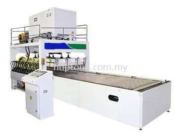 High Frequency Lamination Board Machine CGPB-45PZL-CM/ CGPB-58PZL-CM / CGPB-48PZL-CM/CGPB-80PZL-CM/ CGPB-90PZL-CM / CGPB-110PZL-CM