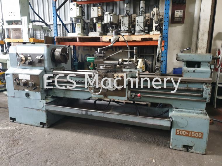 TALIAN LATHE MACHINE Lathe Machine