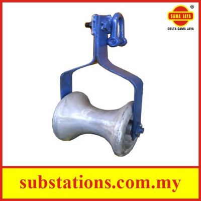 Cable Roller (Hanging Type)