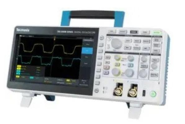 TBS2072B Digital Oscilloscope 2 Channel, 70 MHz, 2 GSPS, 5 Mpts