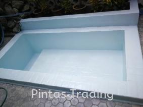 FRP Coating (Fibre Reinforced Plastic)