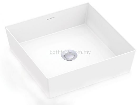 Venezia Slim Square Countertop Basin