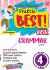 PELANGI:PRAKTIS BEST UPSR  2021 GRAMMAR YEAR 4,5 AND 6 Sekolah Rendah Academic Books