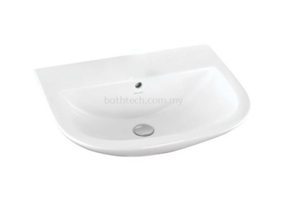 Modena Wall Hung Basin