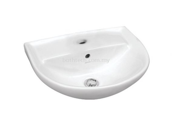 Windsor 480 Wall Hung Basin