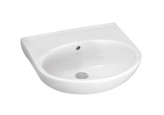 Boston 500 Wall Hung Basin