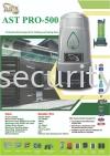 SW505 AUTOGATE SYSTEM AST Auto Gate System