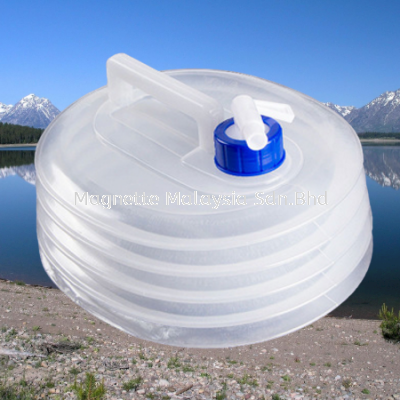 Foldable Water Bucket(5L)