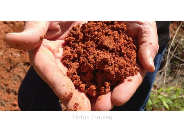 Red Earth / Red Mud