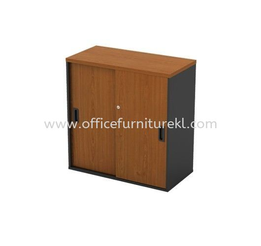 LOW CABINET WITH SLIDING DOOR GS 880