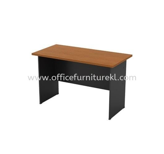 RECTANGULAR WRITING TABLE WOODEN BASE (WITHOUT TEL CAP) GT 126