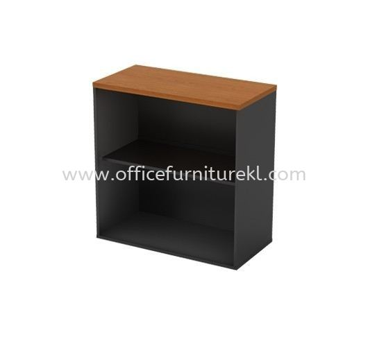 LOW CABINET WITH OPEN SHELF GO 880