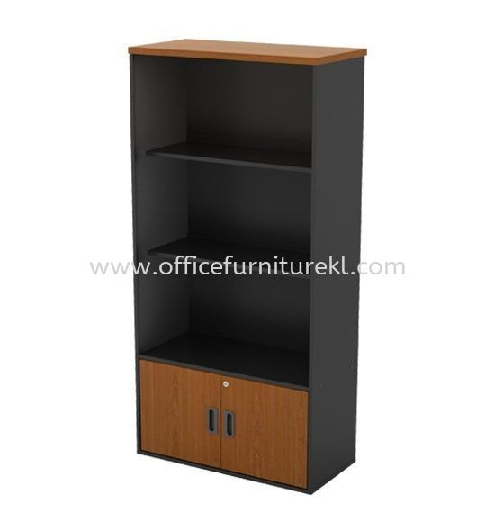 MEDIUM CABINET WITH SEMI SWINGING DOOR GB 741