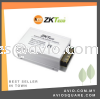 ZK Software ZKPSU12V5A 12V 5A Switching Power Supply DOOR ACCESS