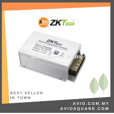 ZK Software ZKPSU12V5A 12V 5A Switching Power Supply