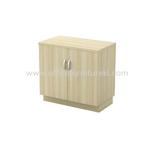 LOW CABINET WITH SWINGING DOOR Q-YD 875