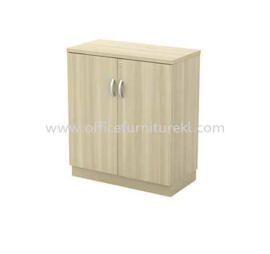 LOW CABINET WITH SWINGING DOOR Q-YD 9
