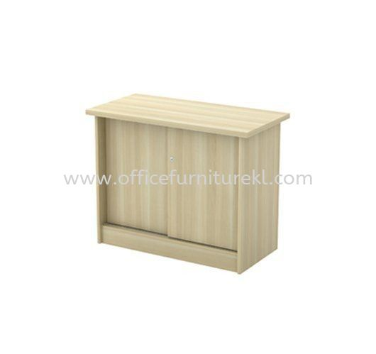 SIDE CABINET WITH SLIDING DOOR Q-YS 303