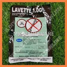 HEXTAR LAVETTE 1.0G INSECTICIDE MOSQUITO