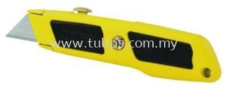 Dynagrip Retractable Utility Knife