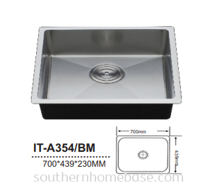 ITTO KITCHEN SINK IT-A354/BM