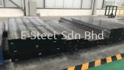 P20 Plastic Mould Steel , 2311 Steel  Plastic Mould Steel