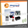 Bluguard V16N TOUCH Package 8+1 zone Alarm Package ALARM SYSTEM