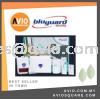 Bluguard BLU-XIM-SP02A XIMPLE W2 Package ALARM SYSTEM